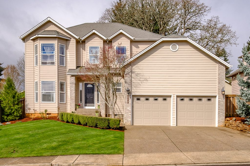 SOLD: 5445 Mallard St SE, Salem $376,000