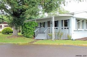 SOLD: 2655 NW Highland Dr. #79, Corvallis $25,600