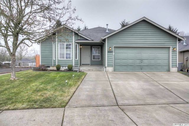 5667 SW Windflower, Corvallis  $235,000
