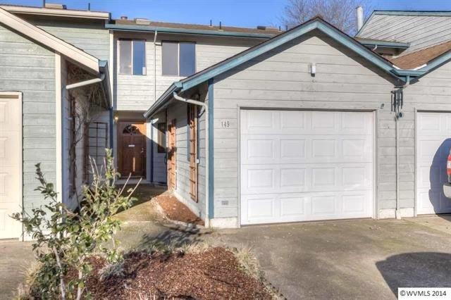 149 NE Powderhorn Dr, Corvallis $154,900