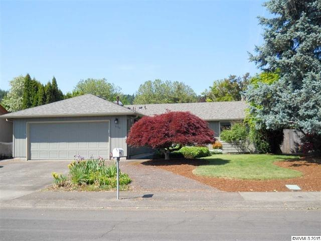 1573 NW Forestgreen Ave, Corvallis $260,000