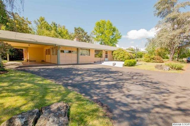 4830 SW Dresden Ave, Corvallis $320,000