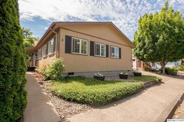 2601 NE Jack London Pl. #3, Corvallis $65,000