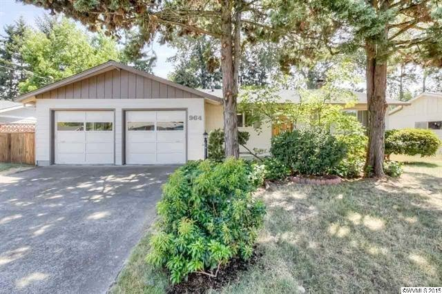 964 NW Sequoia, Corvallis $250,000