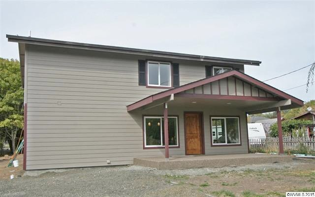 570 N 12th St, Philomath $259,900