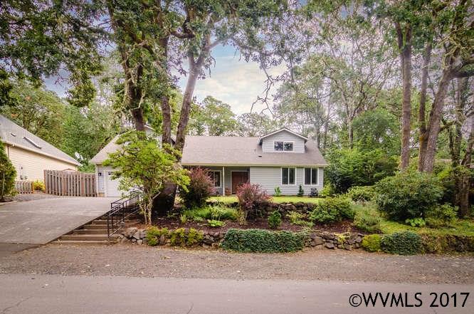 SOLD: 2755 SW Dearmond, Corvallis  $572,000