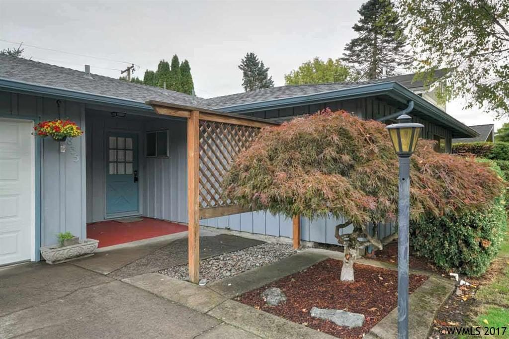 1835 NW 29th St, Corvallis $299,500