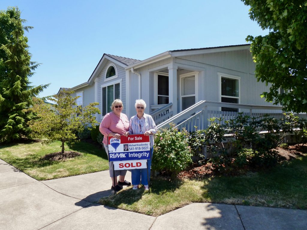 SOLD: 2601 NE Jack London St. #105, Corvallis $80,000