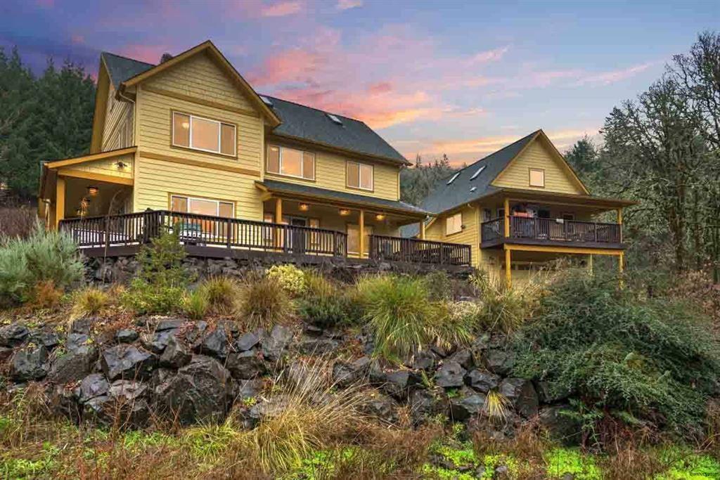 33684 Mary's River Estates, Philomath $490,000