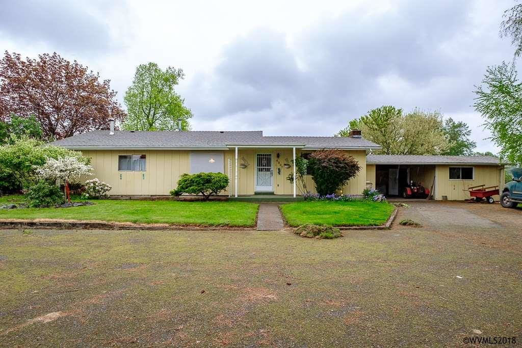 4931 NW Dumbeck Ave, Albany - UNDER CONTRACT