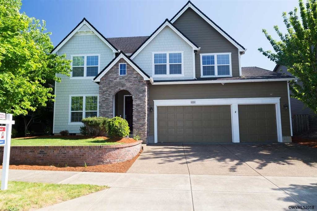 SOLD: 6214 SW Grand Oaks Drive, Corvallis $537,000