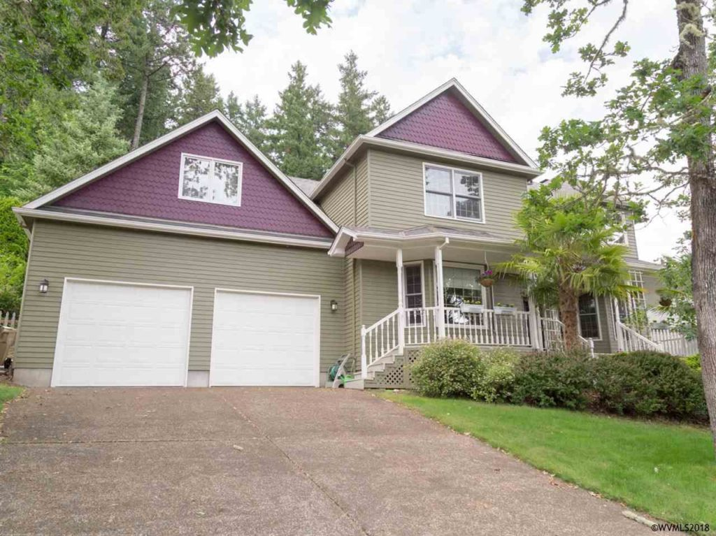 SOLD: 3078 NW Snowberry Lane, Corvallis $595,000