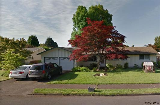 UNDER CONTRACT: 1520 NW 14th Place, Corvallis $384,000