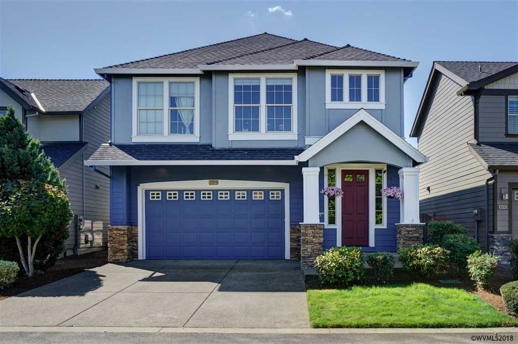 SOLD:  3574 SE Outrigger Place, Corvallis $440,000