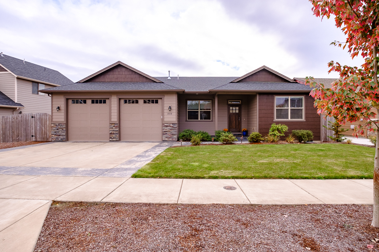 SOLD: 3310 23rd Ave NW, Albany $363,000