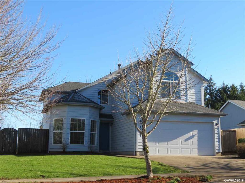 SOLD: 1661 NW Otana Drive, Corvallis  $379,900