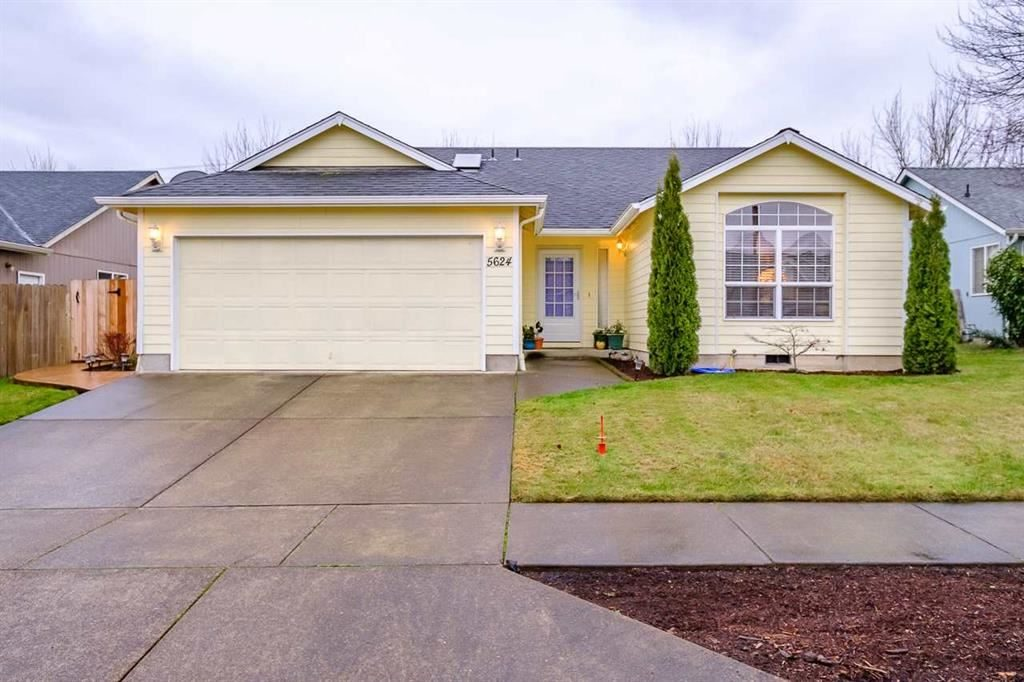 SOLD: 5624 SW Bluestem Place, Corvallis. $359,000