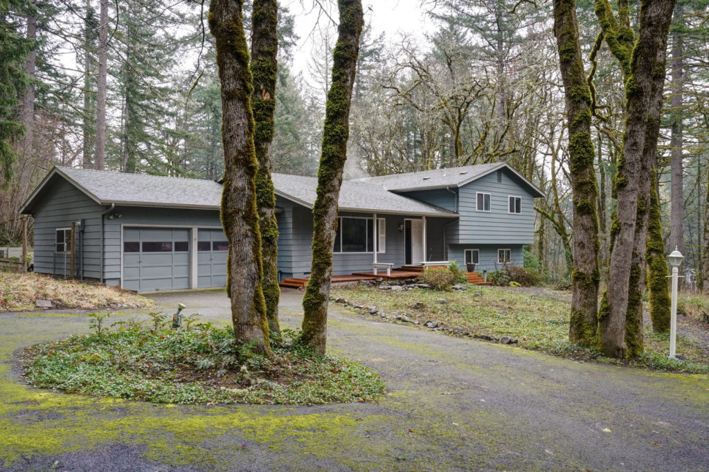 SOLD:  7535 NW McDonald Circle, Corvallis  $425,000