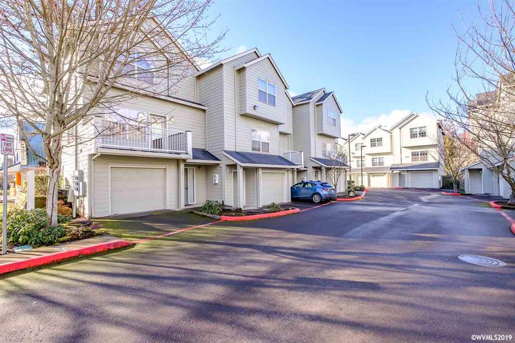 SOLD:  2837 SW Western Blvd #102, Corvallis. $295,000