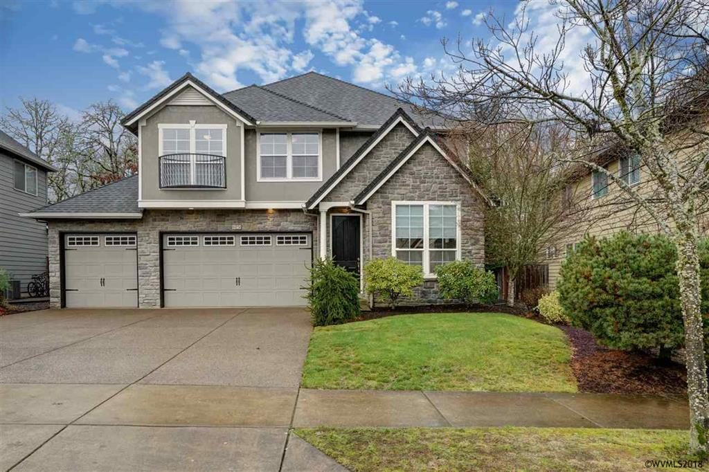 SOLD: 6251 SW Grand Oaks Dr., Corvallis. $500,000