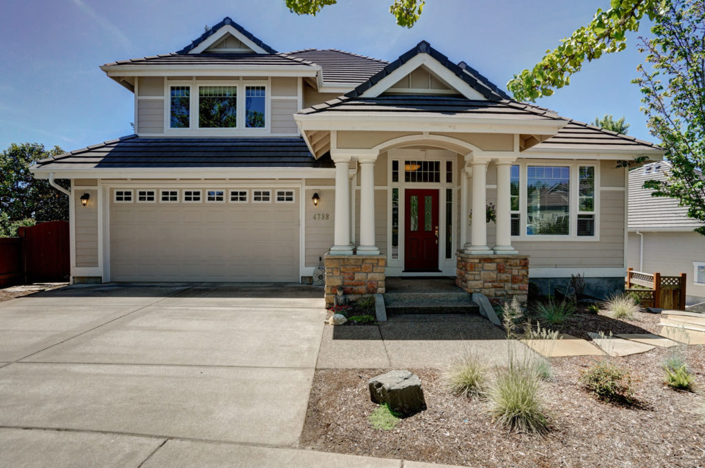 SOLD: 4788 NW Veronica Place, Corvallis. $691,000