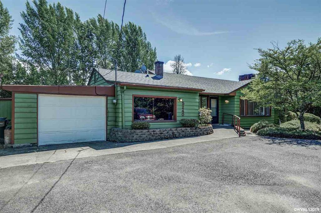 SOLD: 5240 SW West Hills, Corvallis. $365,000