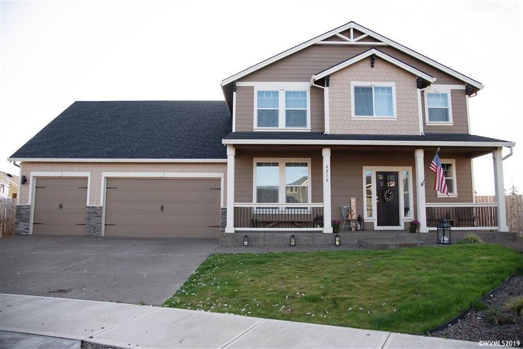 SOLD: 6210 Sable Court, Albany. $436,000