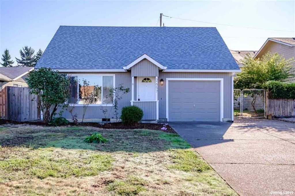 UNDER CONTRACT: 705 Bobwhite Place, Philomath.
