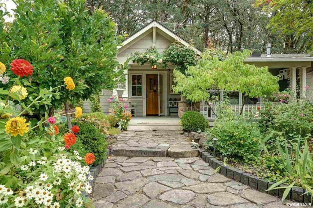 SOLD: 7275 SW Deerhaven, Corvallis.  $650,000