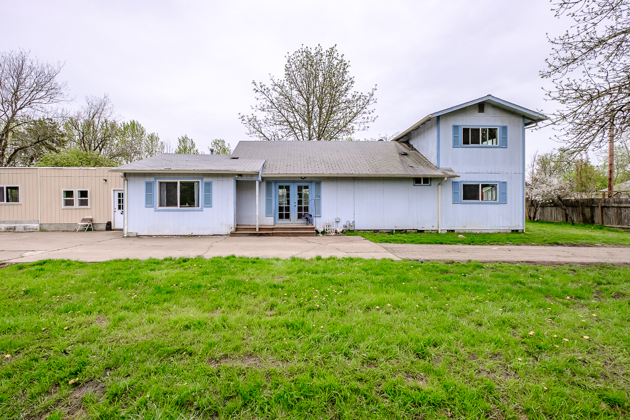 SOLD: 403 N 13th Street, Philomath. $256,000