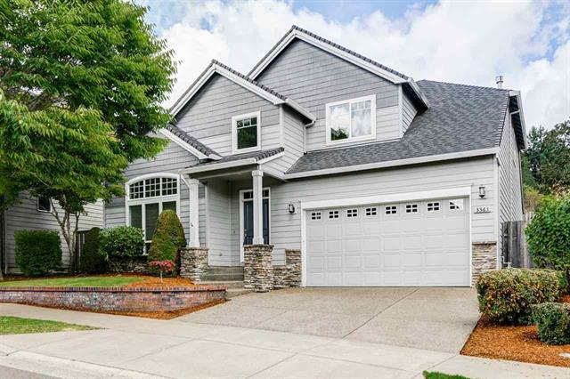SOLD:  3363 NW Poppy Dr., Corvallis.  $510,000