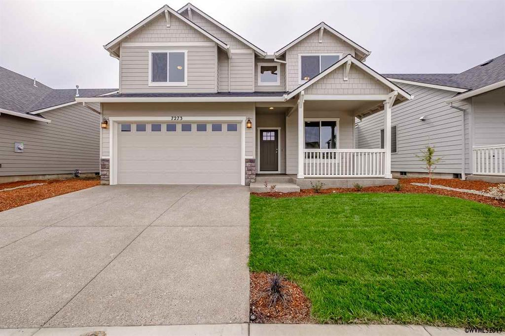 SOLD: 7273 SE Ronelle Ct., Corvallis.   $371,400