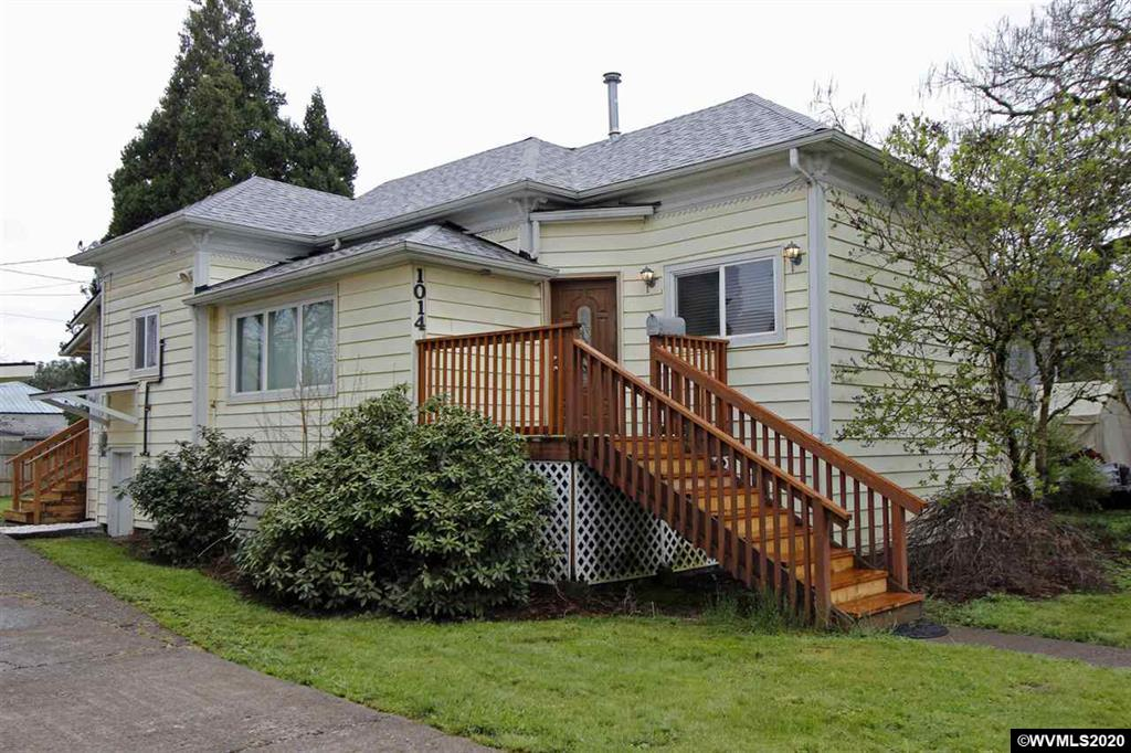SOLD: 1014 4th Ave. SE, Albany. $250,000
