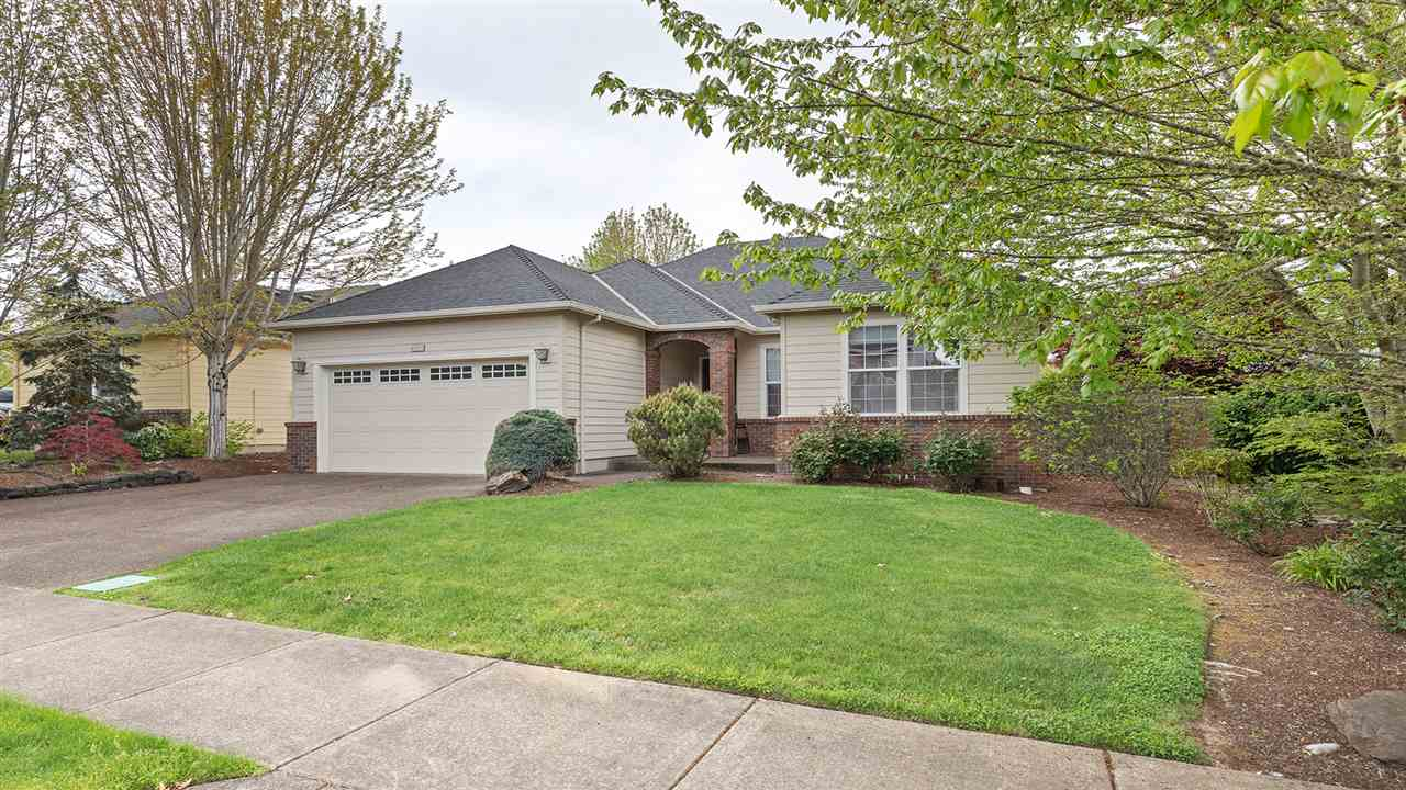 SOLD:  6285 SW Chestnut Ave, Corvallis.