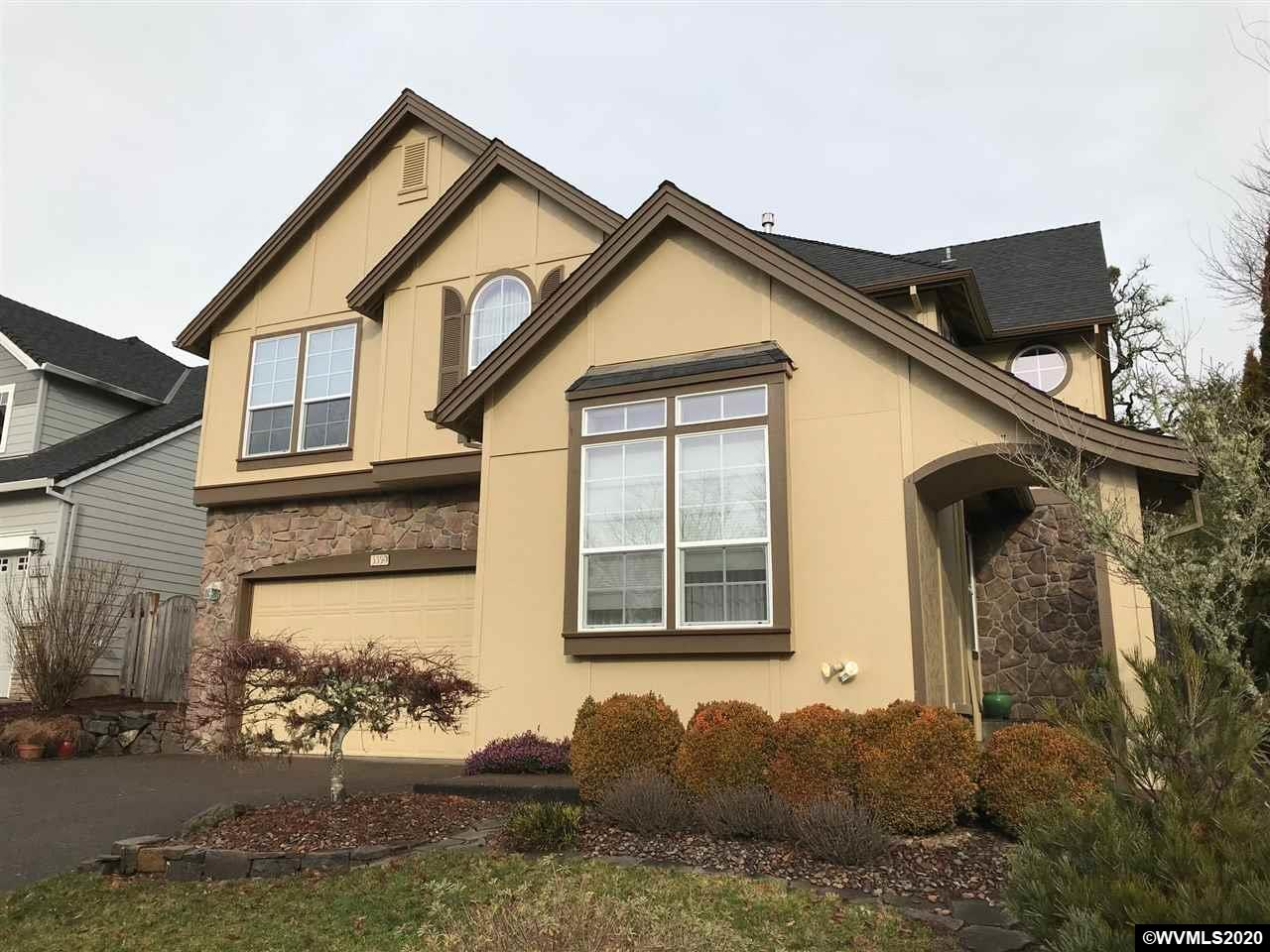 UNDER CONTRACT:  3359 NW Poppy Drive, Corvallis.