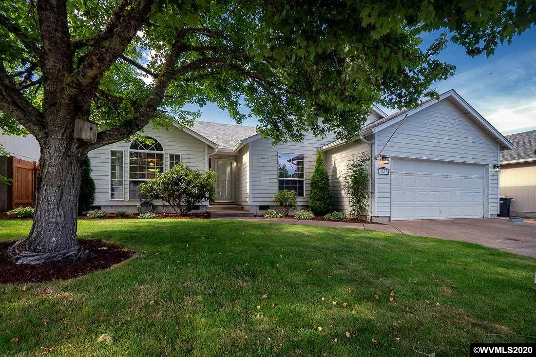 UNDER CONTRACT:  5633 SW Bluestem Place, Corvallis.